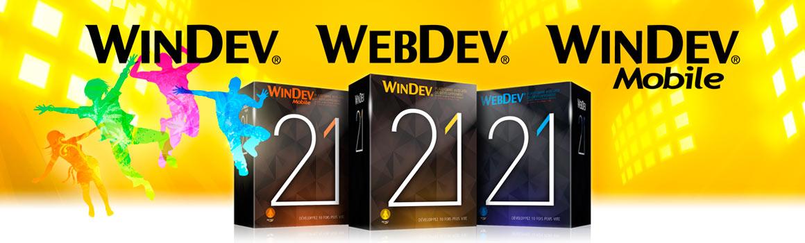 WinDev Austria